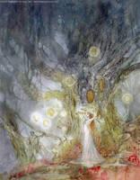 Nocturne by puimun