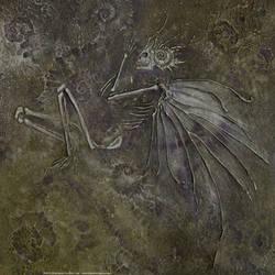 Fairy Fossil by puimun