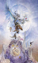 15 - The Devil by puimun