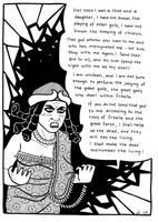 Wrath of Ereshkigal by A-gnosis