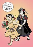 Run by A-gnosis