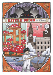 Little Nemo the Dream Master by A-gnosis