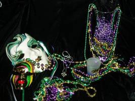 New Orleans by Kasigi-Omi