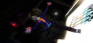 Waltz Of The Death - Last Laugh by MrUncleBingo