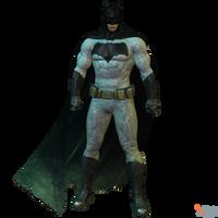 BAK - Batman (BvS) by MrUncleBingo