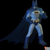BAK - Batman (1970) by MrUncleBingo