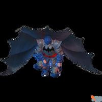 BAO - Batman (Round Table) by MrUncleBingo