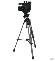 BAK - Studio Camera by MrUncleBingo