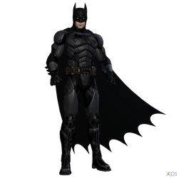 Batman (The TellTale Series) - Batman (S2) by MrUncleBingo