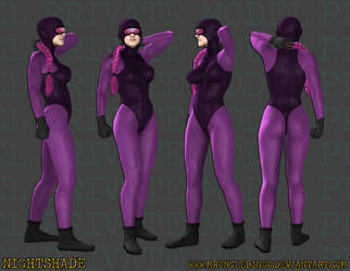 Nightshade by MrUncleBingo