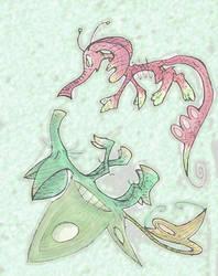 midocondria by roxie