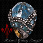 OttomanRing by blacklakee