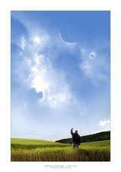 Midsummer Fields by Rabieshund