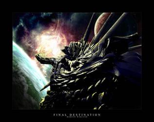 Final Destination by Rabieshund