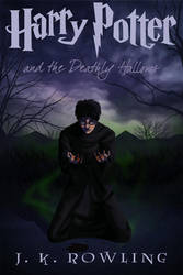 HP and the Deathly Hallows by gryffindor