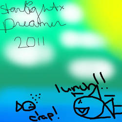 Random Fun with SAI by StarlightxDreamer