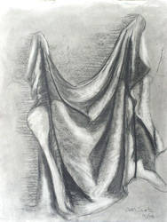 Cloth study 2006 by The-original-ninja-c