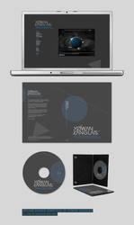 Offline school portfolio by Wyel