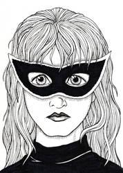 Mask by Mellindor