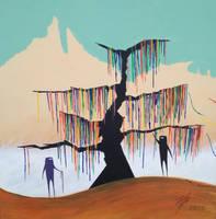 The Tree of Ideas by el-bojo