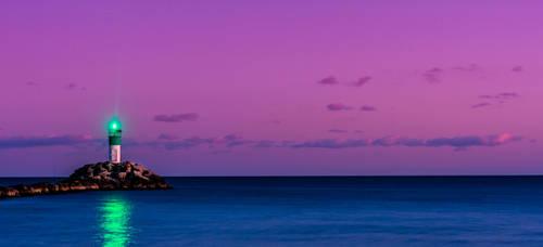 Lighthouse by AnnoyedGirl