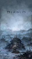 Barbaric Barbarian by ChaoyuanXu