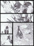SPARROW issue 1 - Page 10 by AdamantineClaws