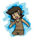SA: Hey! by stargazer-eyes