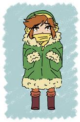 Winter Rin by stargazer-eyes
