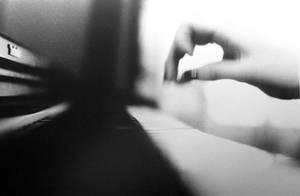 Blurred Chords by mmmrobin