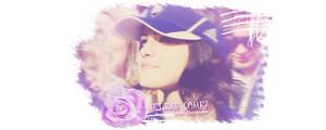 Selena by DanaSel