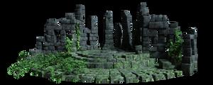 Stone Sanctuary 01 by coolzero2a