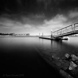 San Diego by AgenttSmith