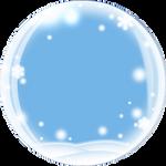 Snow Globe Clear by sunnyDg