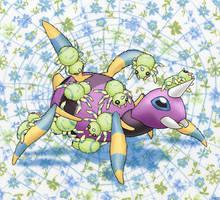 Fluff Cluster by RacieB