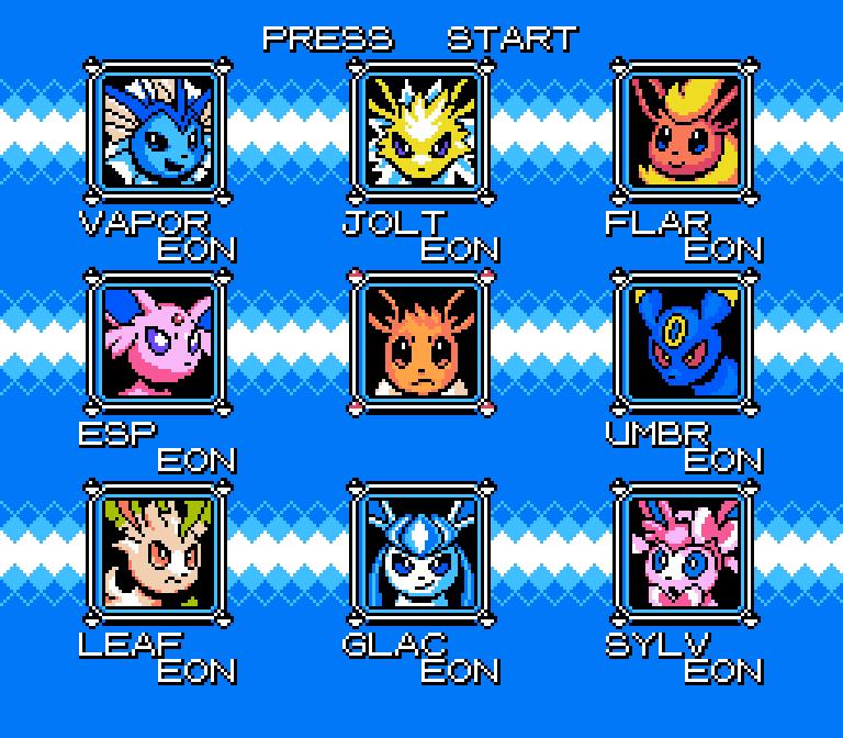 Mega Mon V by RacieB