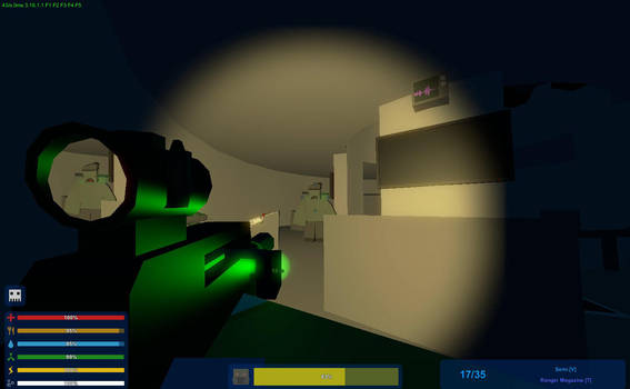 Unturned Russia Map Locations.Unturned Russia Map Silo 22 Mega Ranger Zombie By Jimmyljx On
