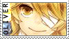 Vocaloid Stamp - Oliver Real Simplistic by FakeTsuki