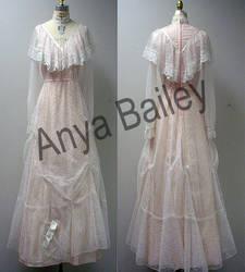 Pink Dress by Narkoticthrust