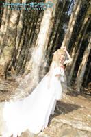 Alfheim Online - Asuna Cosplay by voizofsnow