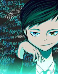 Child Genius: Artemis Fowl by DragonAce724