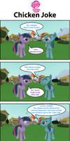 Chicken Joke by AnimatorAR
