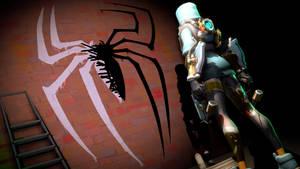 [SFM] SpiderTracer by GTAman3VCSA