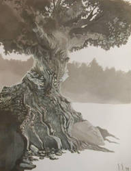 Tree of LIfe by StuSchuckman