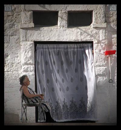 ..riposare a Trani.. by venerescalza