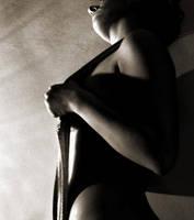 ..silence.. by venerescalza