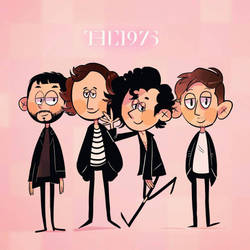 The 1975 by AninhaT-T