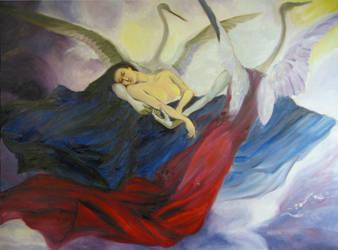 Dreaming Ahead by raindance168