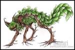 Tree? by Hantari