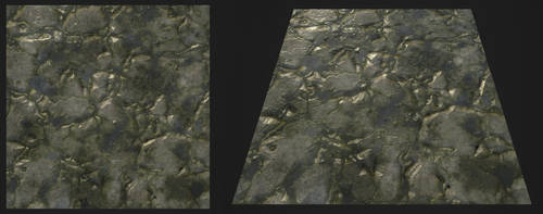 Substance Designer Test by LaJolly